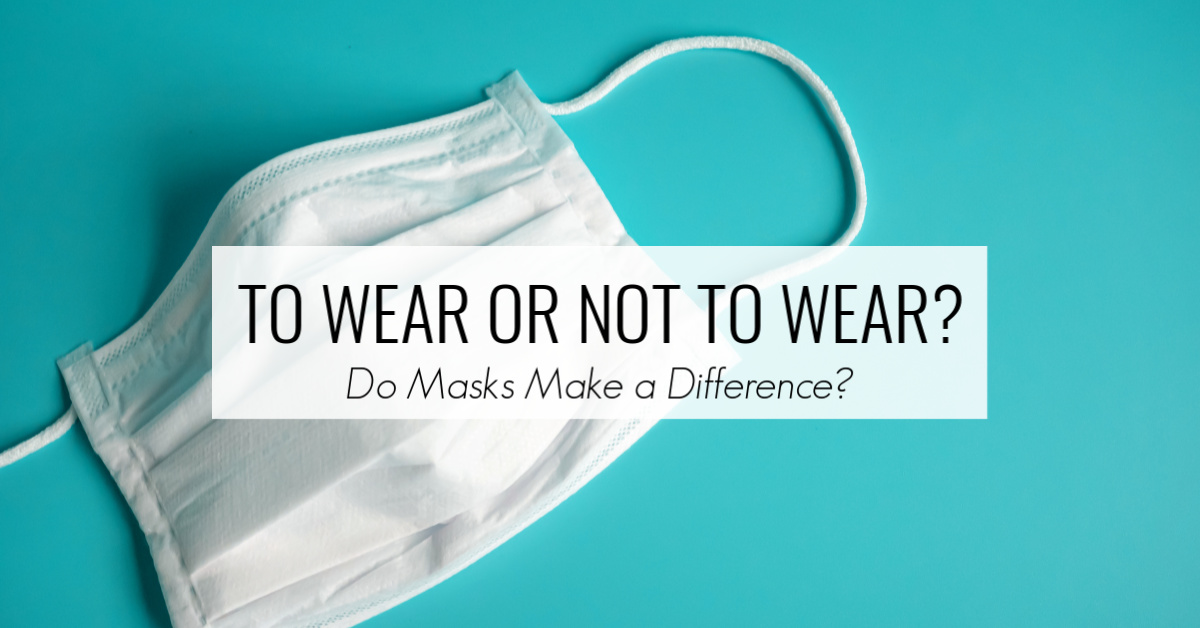 Do Masks Make a Difference?